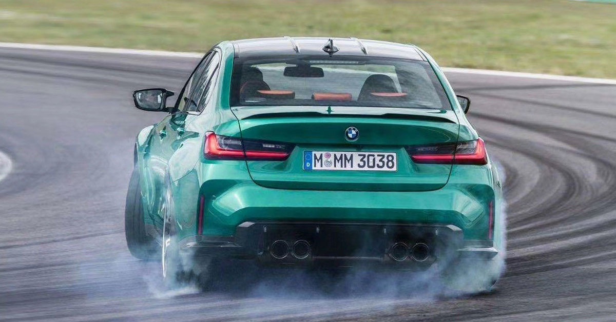 2021 bmw m3 & m4 revealed   price, specs & release date