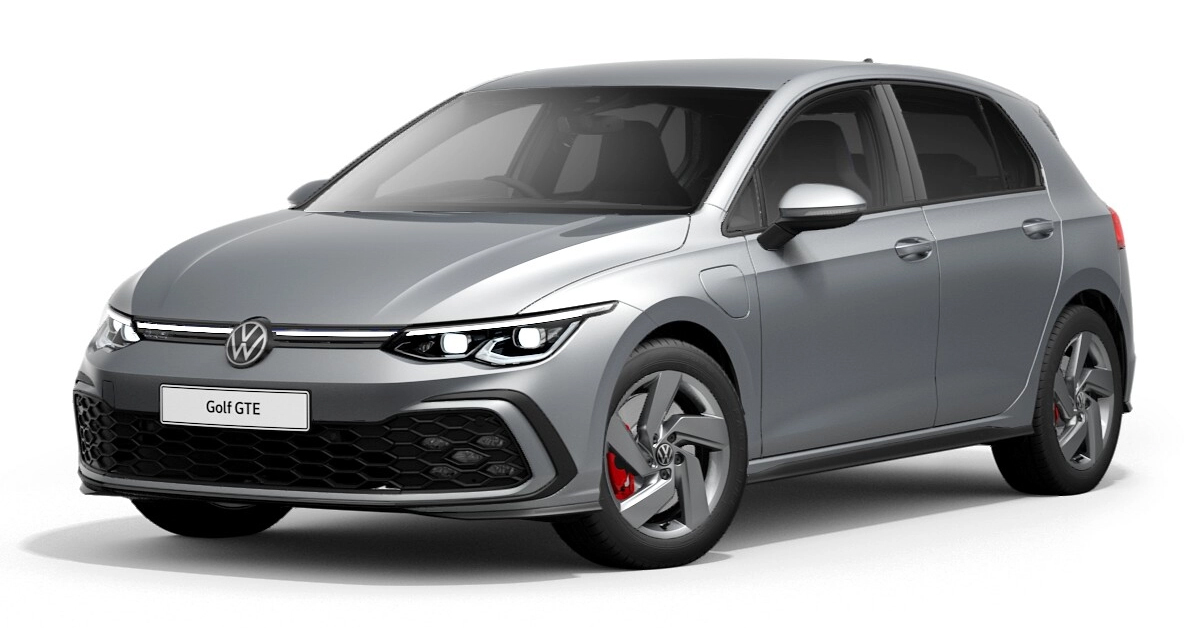 2021 Volkswagen Gte Colours Guide Prices Stable Vehicle Contracts