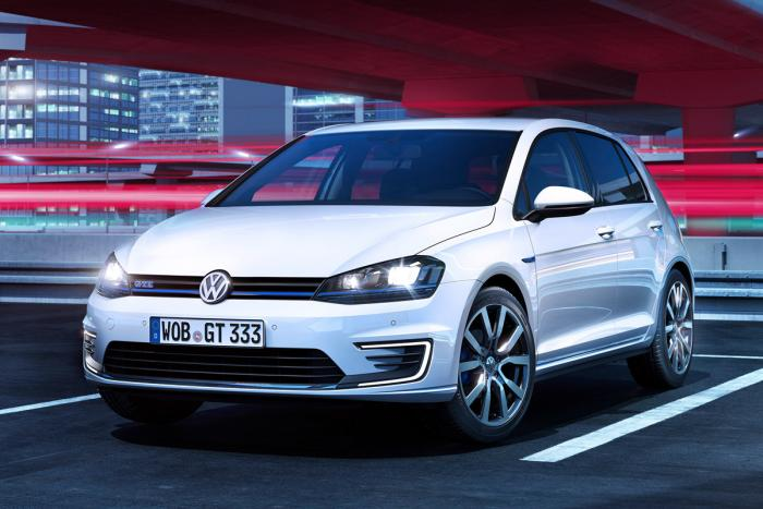 How Much Does It Cost To Charge A VW e-Golf