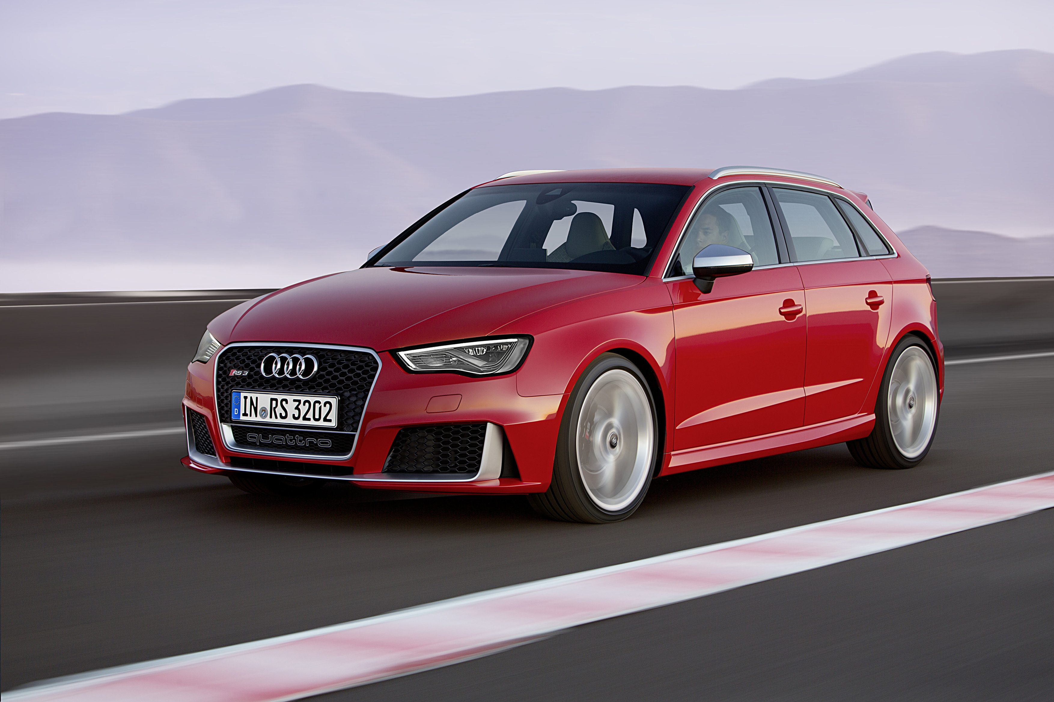 Audi wins International Engine of the Year for sixth time