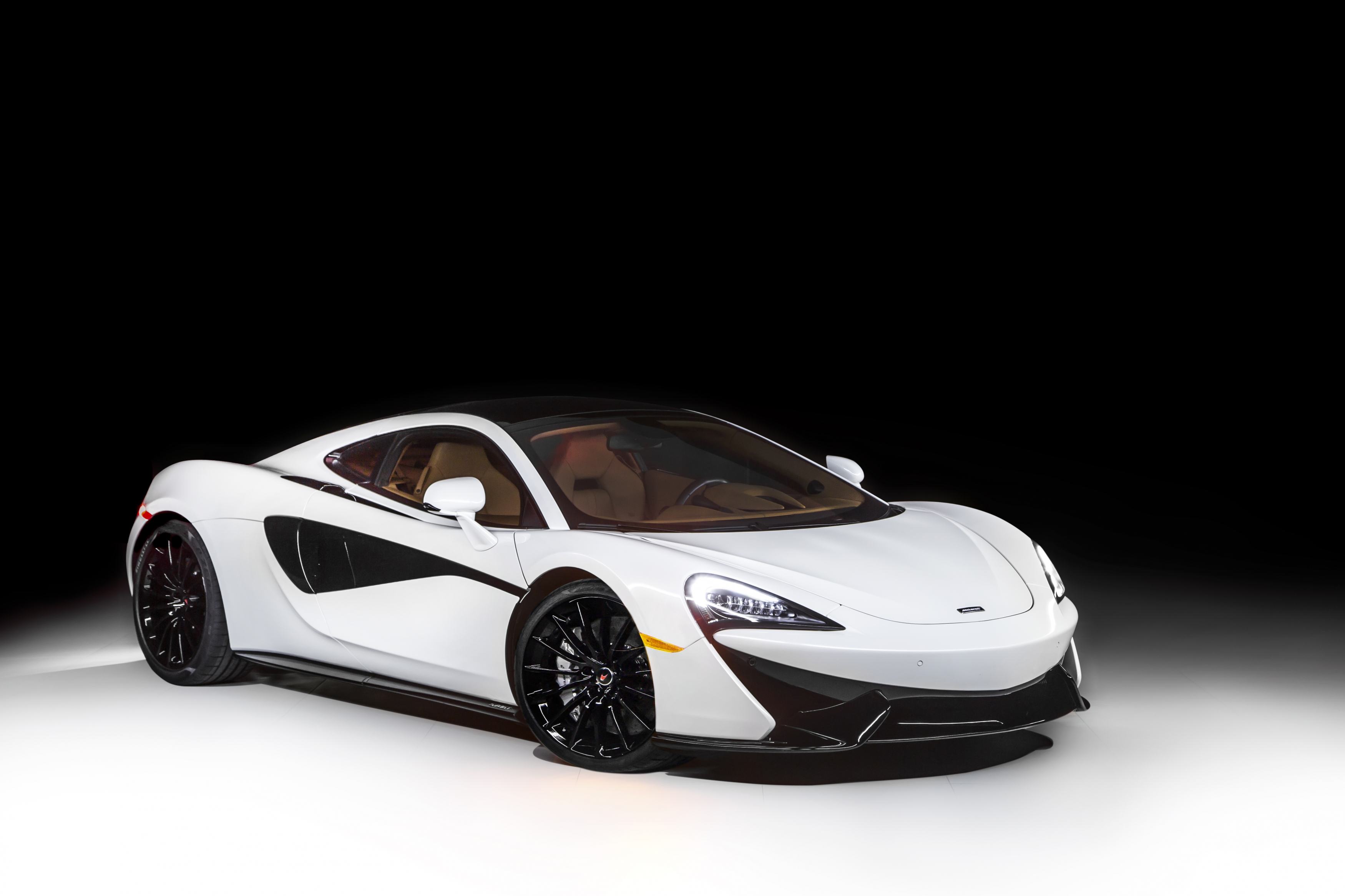 Is Apple About to Purchase McLaren?