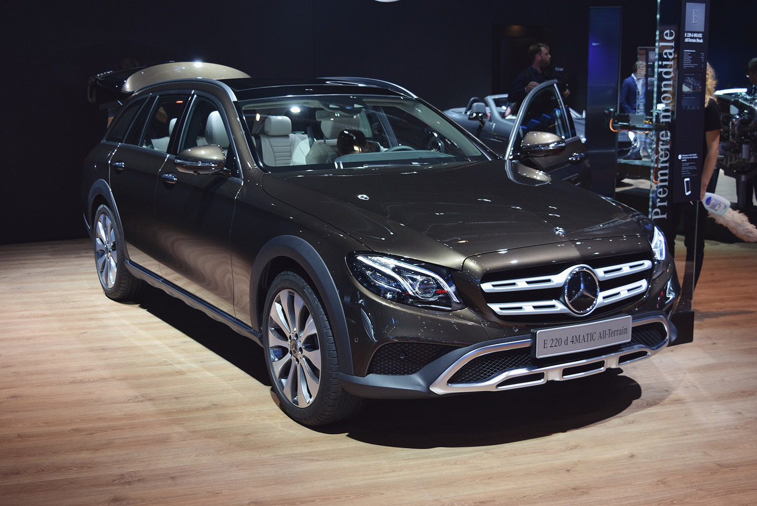 Review: Paris Motor Show