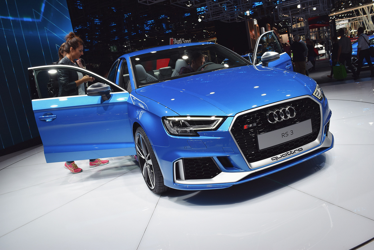 5 Audi Models to Look Out for in 2017