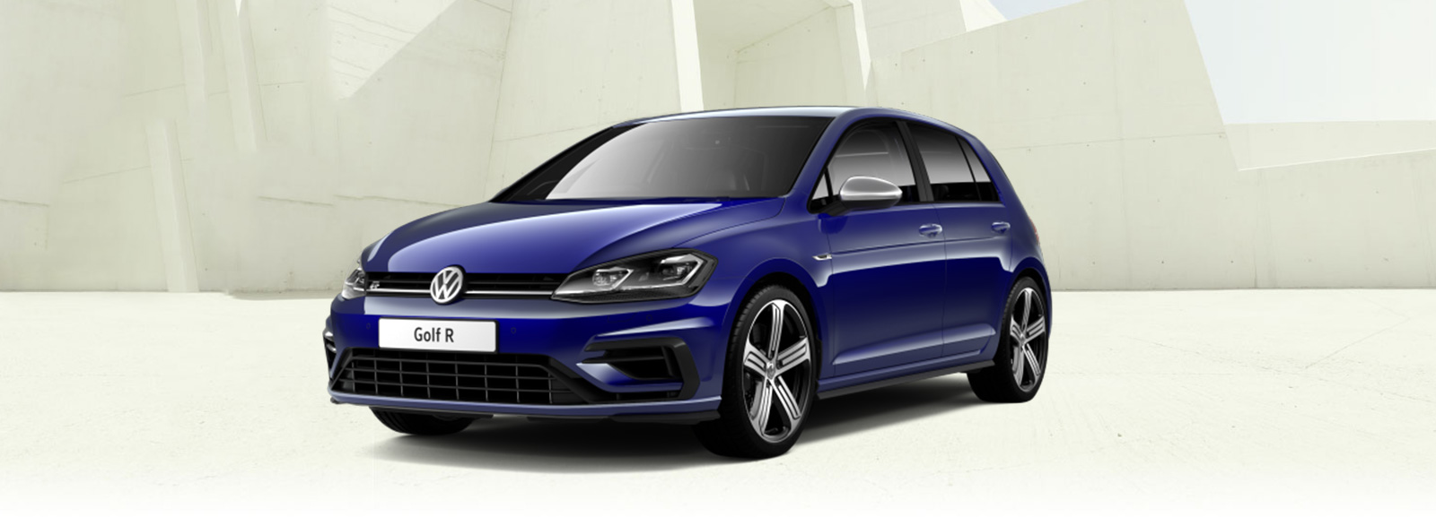 2018 Golf R, Golf GTI and Golf GTD Colour Guide & Prices