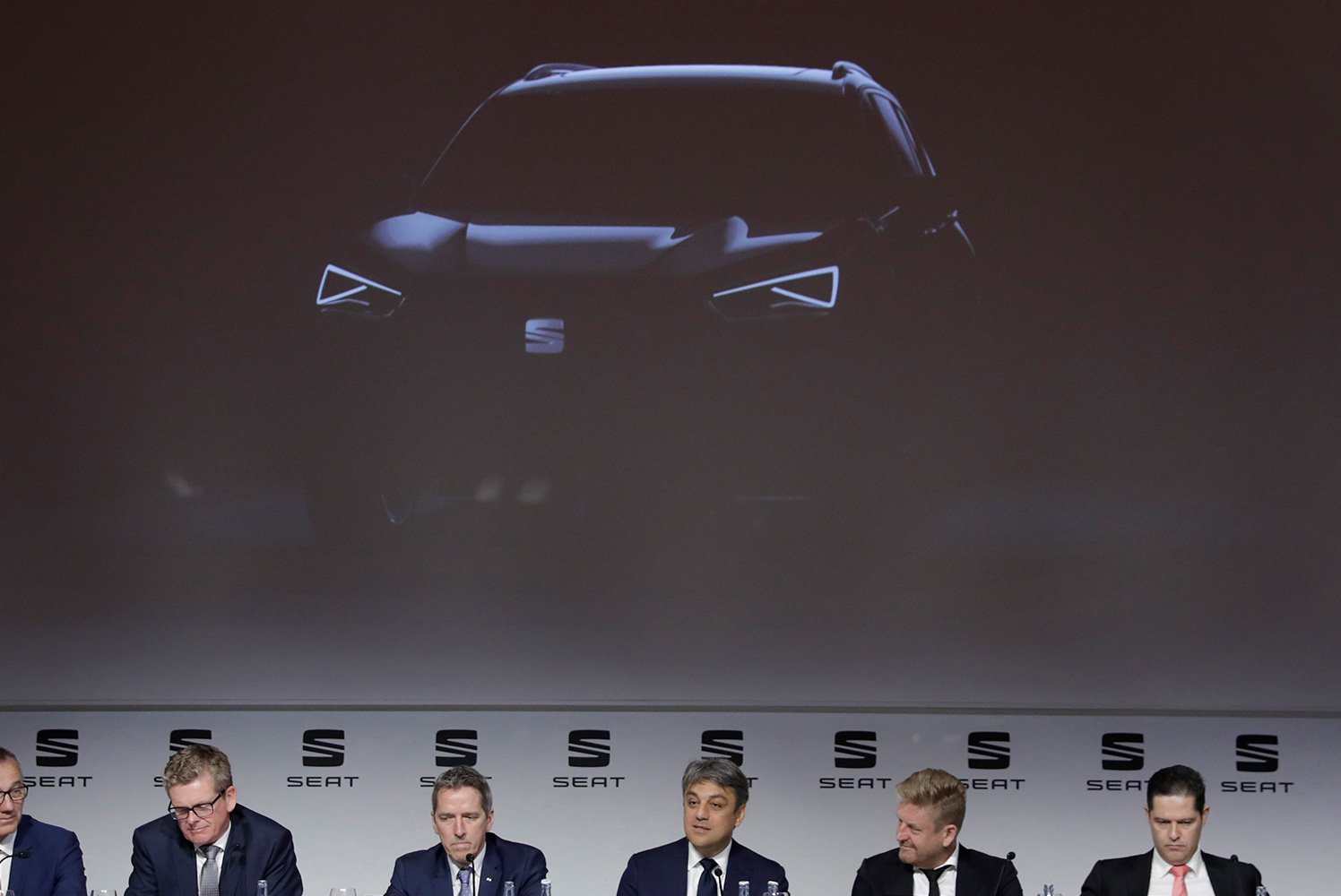 New SEAT SUV Will Sit Above the Ateca