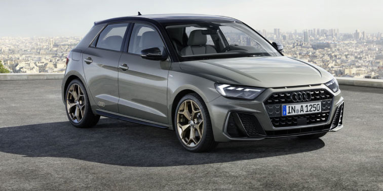 Audi A1: The 1st Generation Changes