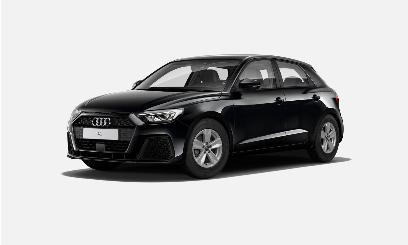 New Audi A1 Sportback Colour Guide Prices Stable Vehicle Contracts