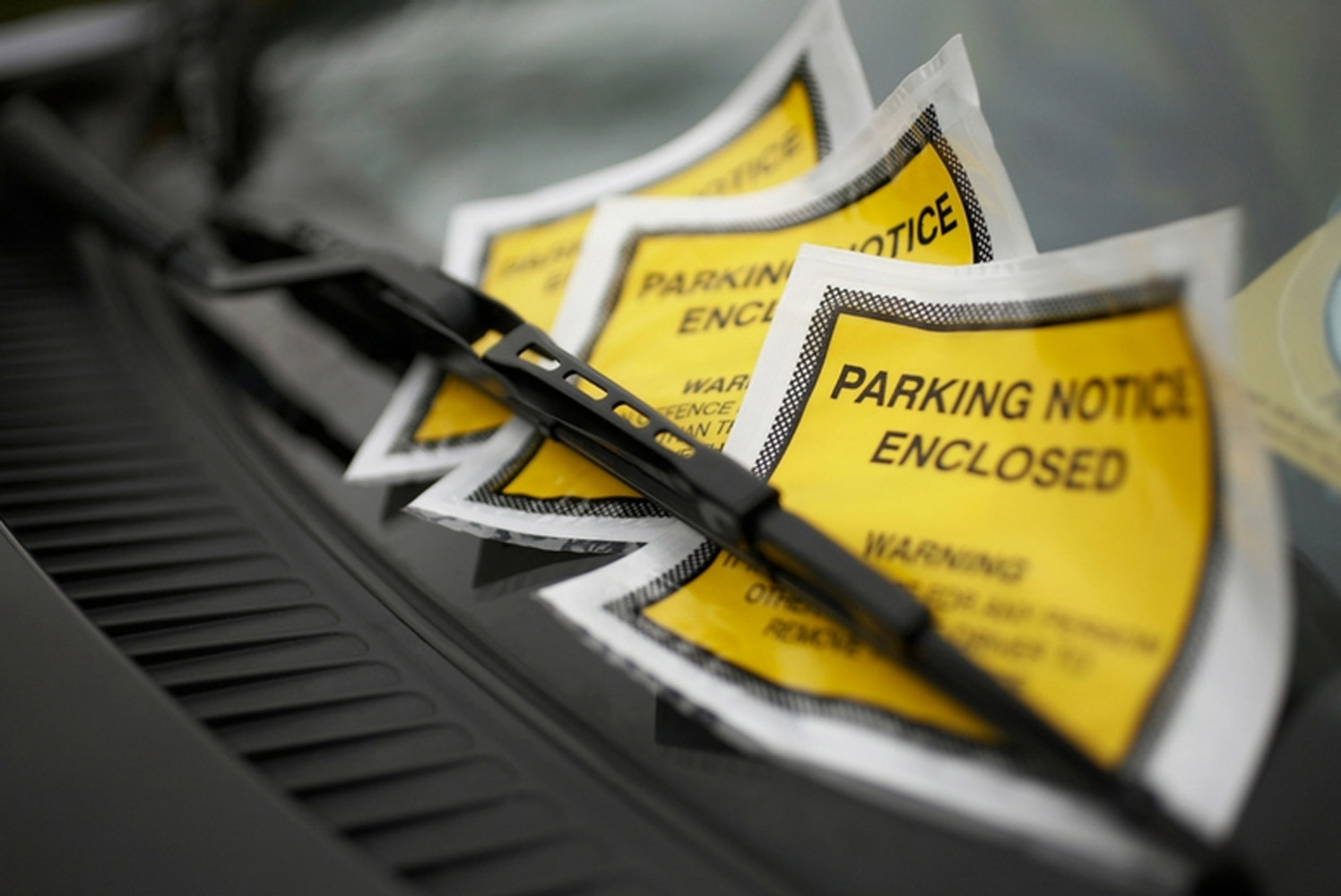 Parking Charge Notices - What You Need To Know