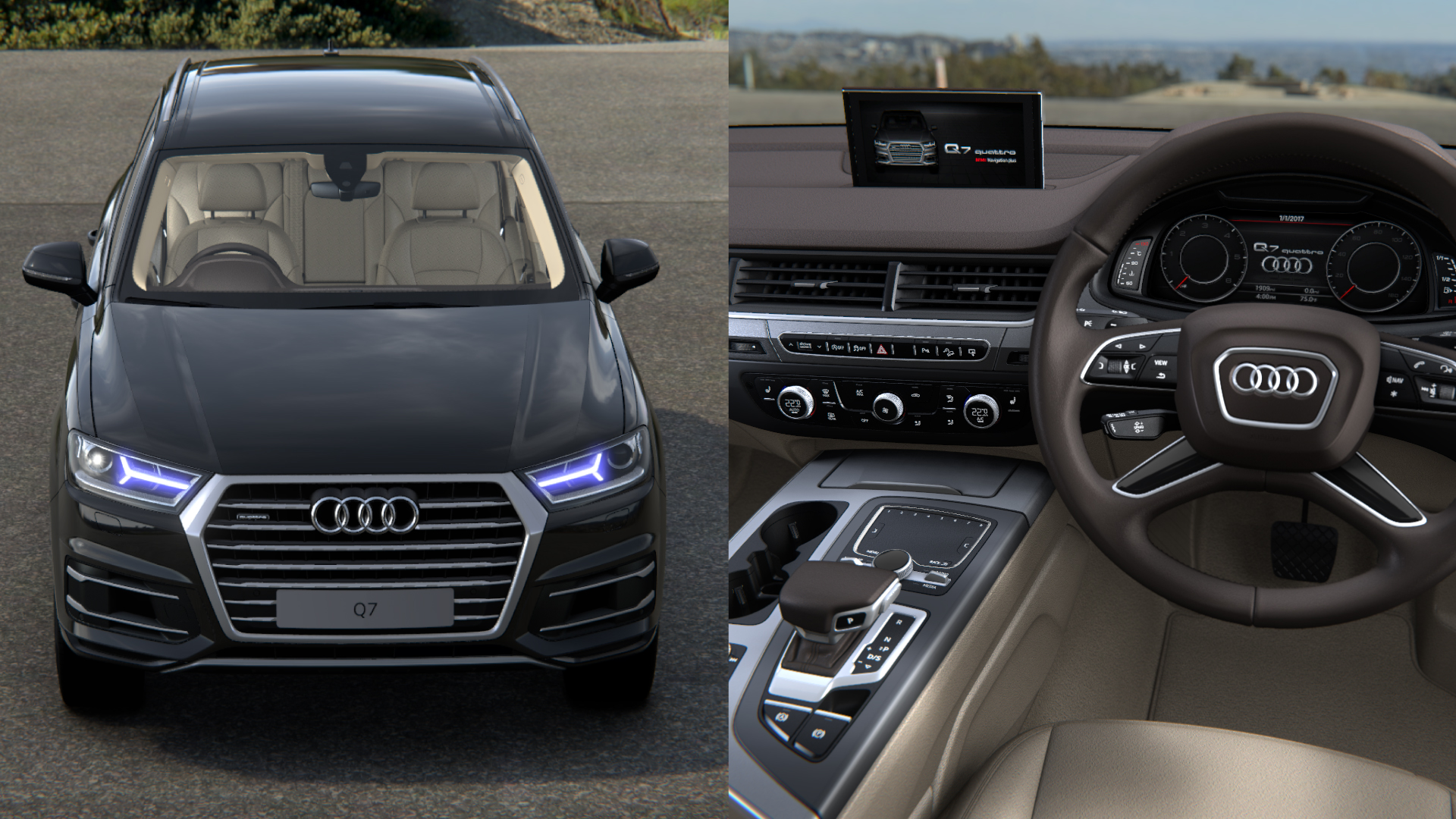 2019 Audi Q7 | 3 Optional Extras Worth Considering