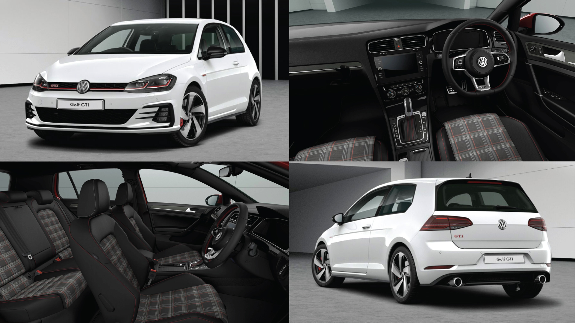 Golf Gti Specs 2019 Stable Vehicle Contracts Blog