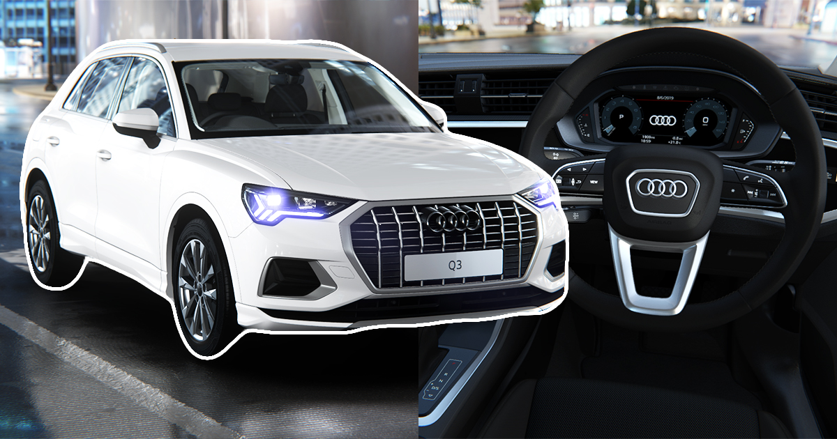 2020 Audi Q3 Sport | Price & Full Spec List