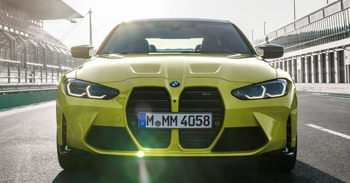 2021 BMW M3 & M4 Revealed | Price, Specs & Release Date