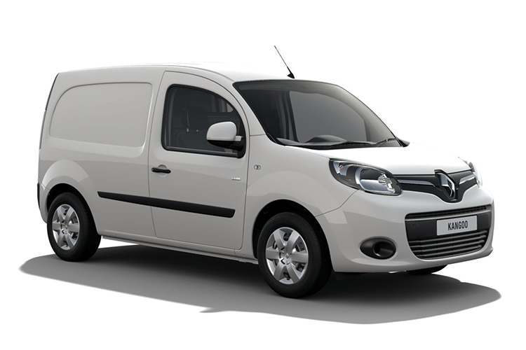 RENAULT KANGOO ZE ELECTRIC ML20 44kW 33kWh Business+ i-Van Auto