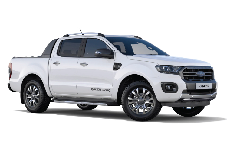 FORD RANGER DIESEL Pick Up Double Cab Wildtrak 2.0 TDCi 213