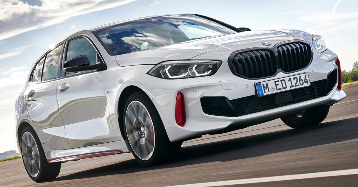 BMW 128ti Revealed | Price, Specs & Release Date