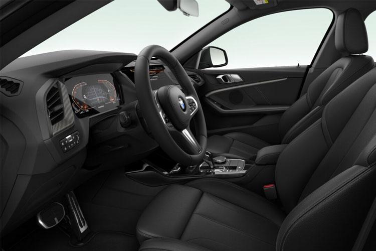 BMW 2 SERIES GRAN COUPE 218i M Sport 4dr Lease Deals