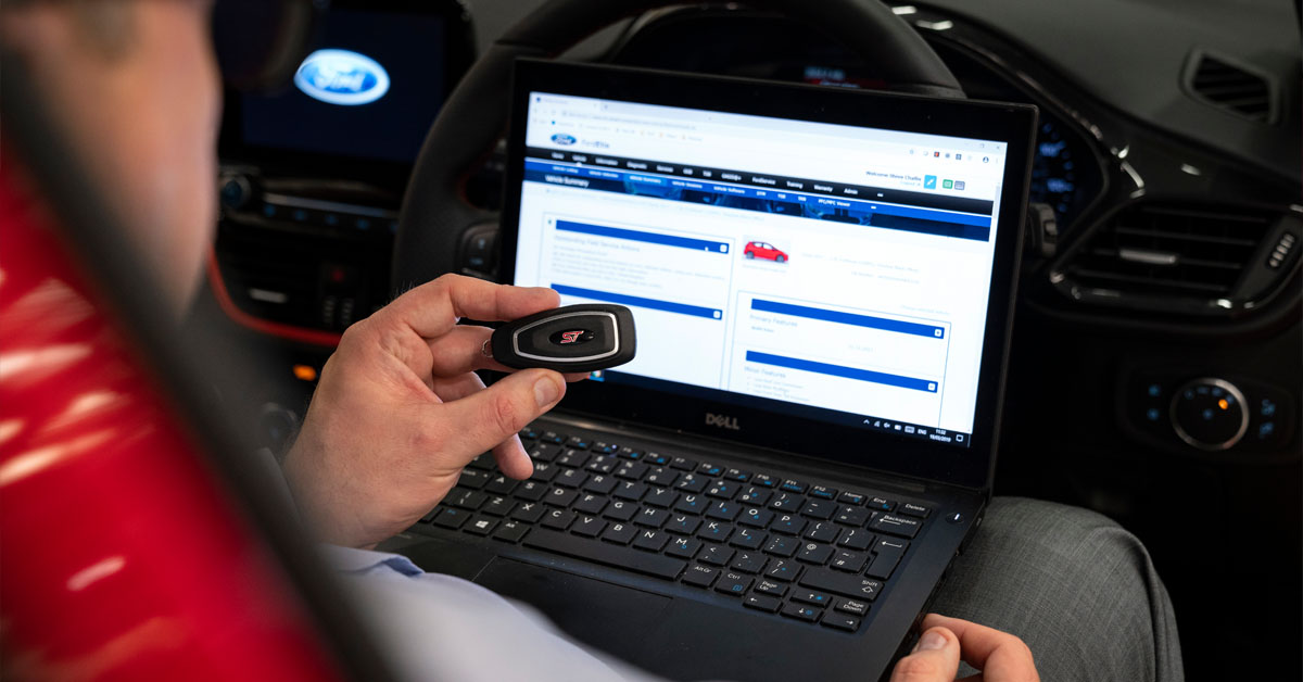 Ford Fights Back | New Theft Protection For Car Owners